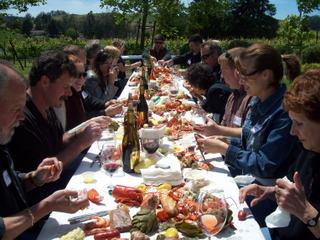 4rd Annual Lobster Lunch June 29th 1pm -4pm