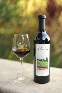 "2010 Sonoma Valley Ideal ""A Better Red"""