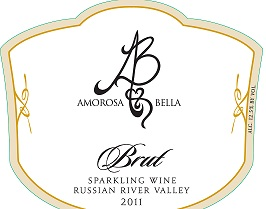 2011 Russian River Sparkling Brut of Chardonnay
