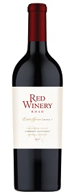 2017 Red Winery Road Alexander Valley Chardonnay