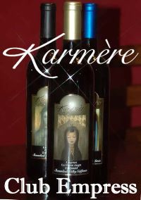 Karmere Club Empress