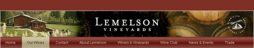 Lemelson Vineyards