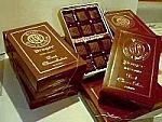 Prager Port Chocolates