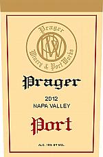 2012 Prager Port (750ml)