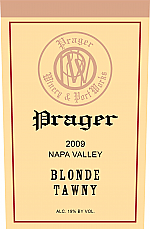 Blonde Tawny (500 ml.)