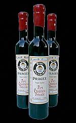 Port Chocolate Drizzle (375ml)